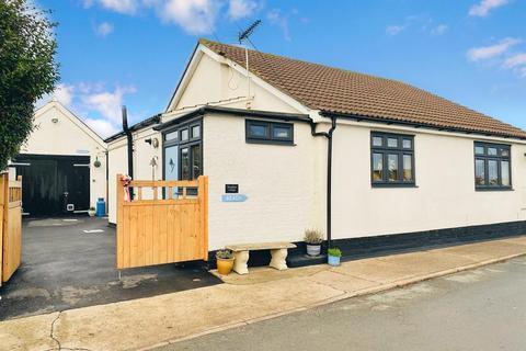 4 bedroom bungalow for sale - Cliff Lane, Mappleton