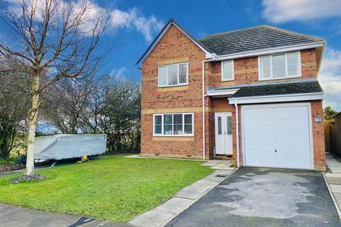 4 bedroom detached house for sale - Tansley Lane, Hornsea