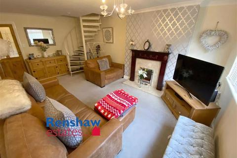3 bedroom end of terrace house for sale - Springfield Gardens, Ilkeston, Derbyshire