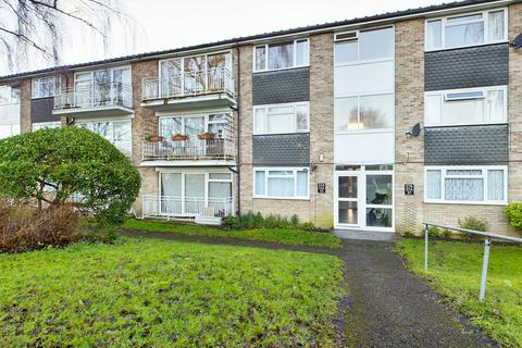 2 bedroom flat for sale - Fraser Road, Kings Worthy, Winchester