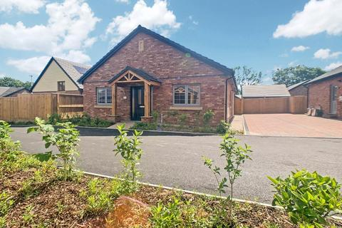 3 bedroom detached bungalow for sale - Llys Tirnant, Forrest Fach, Tycroes