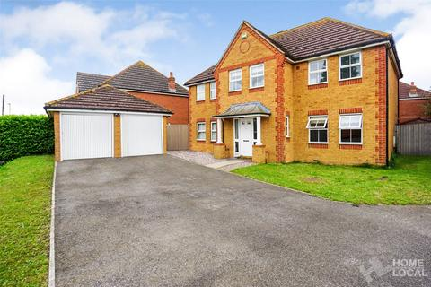 5 bedroom detached house for sale - Bakers Field, Mayland, Maldon, CM3