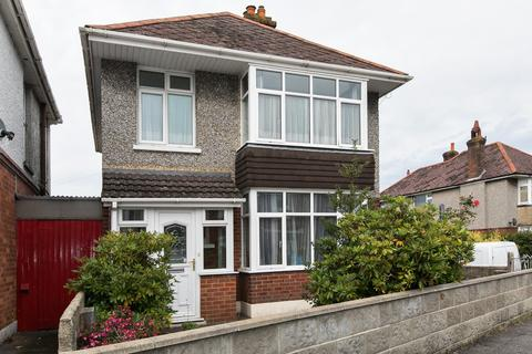 4 bedroom detached house to rent - Oswald Road, Moordown