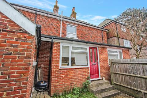 1 bedroom ground floor flat for sale - Arlowe Drive, Shirley, Southampton, SO16