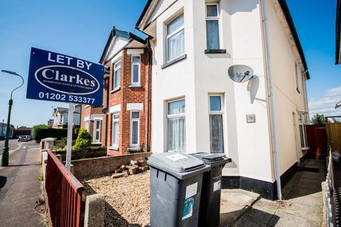 4 bedroom semi-detached house to rent - Brassey Road, WINTON