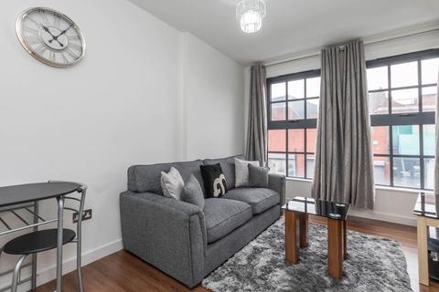 2 bedroom apartment to rent - Kenyon Forge, Kenyon Street, B18 6DY