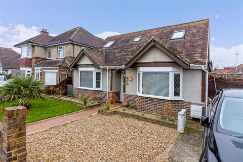 5 bedroom detached bungalow for sale - Livesay Crescent, Worthing