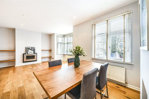 2 bedroom flat for sale - Stile Hall Gardens, Chiswick, London, W4