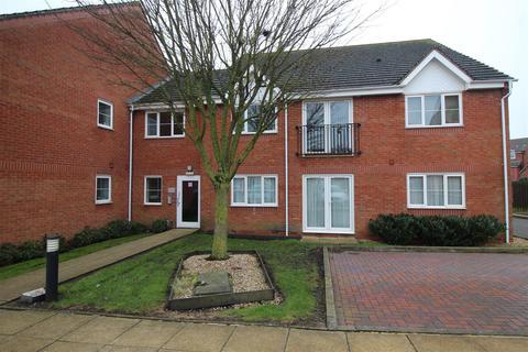 2 bedroom flat for sale - Warren Court, Hampton Hargate, Peterborough