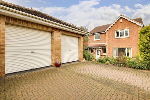 4 bedroom detached house for sale - Syon Park Close, West Bridgford, Nottinghamshire, NG2 7ER