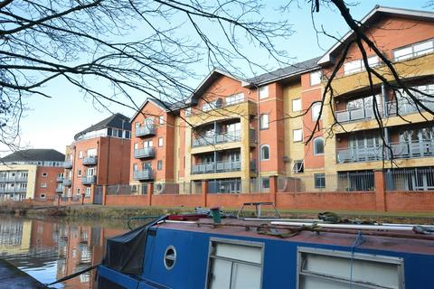 2 bedroom apartment for sale - Wharf Road, Nottingham