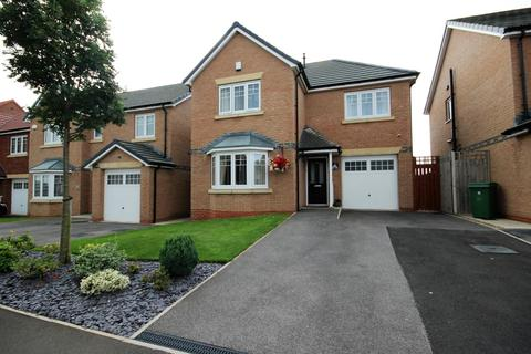 3 bedroom detached house to rent - Westfields, Brierton, Hartlepool