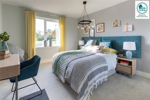1 bedroom flat for sale - Civic Living, Alconbury Weald, Cambridgeshire, PE28