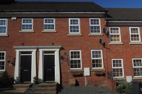 3 bedroom townhouse to rent - Grange Drive, Streetly, B74 3DT