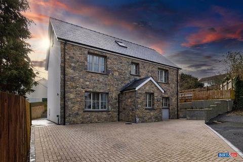 5 bedroom detached house for sale - Limestone House, St Marys Hill, Tenby, SA70