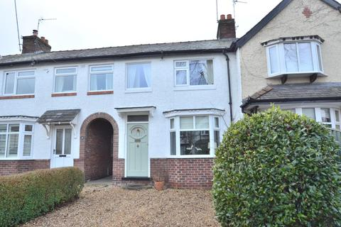3 bedroom terraced house for sale - The Circuit, Wilmslow