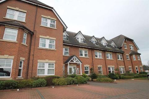 2 bedroom apartment to rent - Wellington Road, Timperley