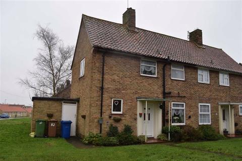2 bedroom semi-detached house for sale - Thornton Road, Bridlington, East Yorkshire, YO16
