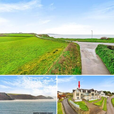 2 bedroom apartment for sale - Upton, Bude