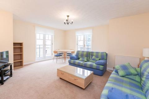 2 bedroom flat to rent - HUNTINGDON PLACE, NEW TOWN, EH7 4AX