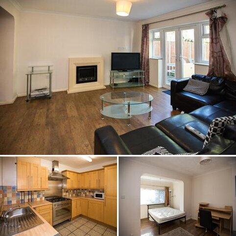 5 bedroom detached house to rent - 5 MINs TO UNI, Wallisdown