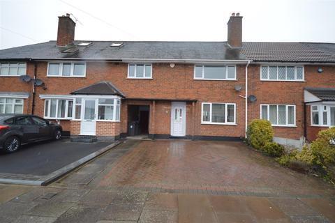 3 bedroom terraced house to rent - Pear Tree Road, Birmingham