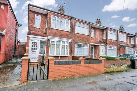 3 bedroom end of terrace house for sale - Rosedale Avenue, Hull, HU9