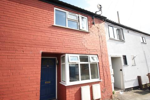 1 bedroom house to rent - Mill Row, Lincoln
