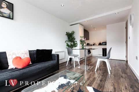 1 bedroom apartment for sale - Madison House, Birmingham City Centre
