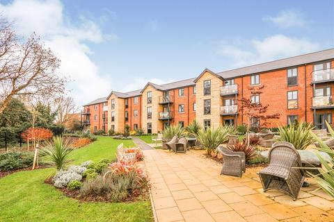 1 bedroom apartment for sale - Saxon Gardens, Penn Street, Oakham, Rutland, LE15 6DF