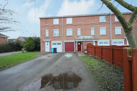 3 bedroom terraced house for sale - The Willows, Hull