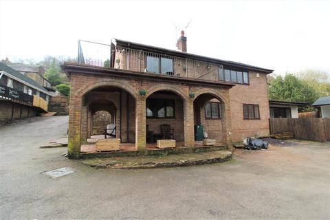5 bedroom detached house for sale - New Brighton, Minera, Wrexham