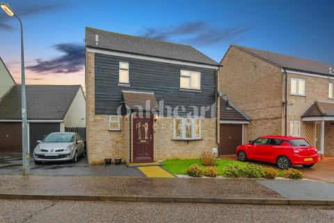 3 bedroom detached house for sale - Midguard Way, Maldon