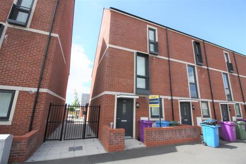 4 bedroom terraced house to rent - Stanley Road, Kirkdale, Liverpool