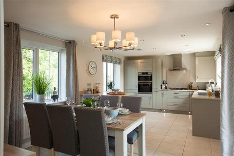 4 bedroom detached house for sale - The Langdale - Plot 148 at Handley Gardens, Limebrook Way CM9