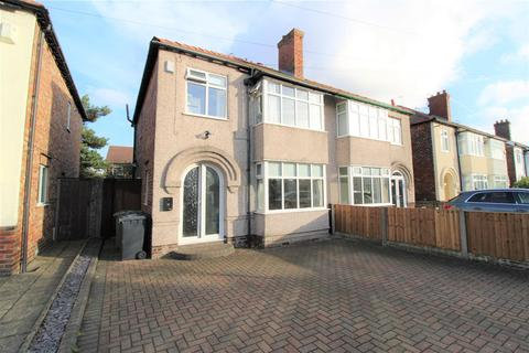 3 bedroom semi-detached house for sale - Balmoral Avenue, Liverpool