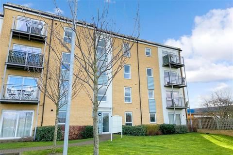 2 bedroom ground floor flat for sale - Millfield Close, Hornchurch, Essex