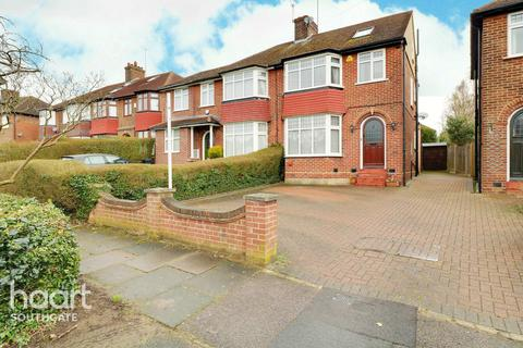 4 bedroom semi-detached house for sale - Fountains Crescent, London