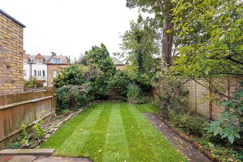 1 bedroom flat to rent - Mexfield Road, SW15