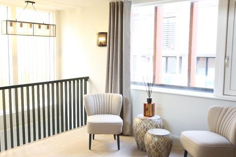 3 bedroom townhouse to rent - Ellesmere Street, Castlefield