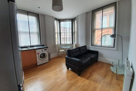 1 bedroom flat to rent - Dale Street, Manchester