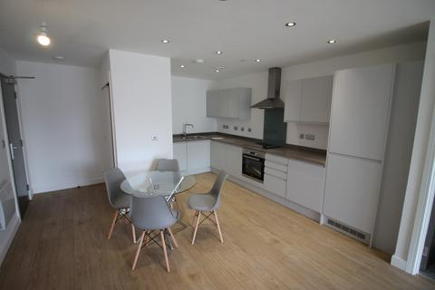 2 bedroom apartment to rent - North Central, 9 Dyche Street, Manchester      , Lancashire, M4