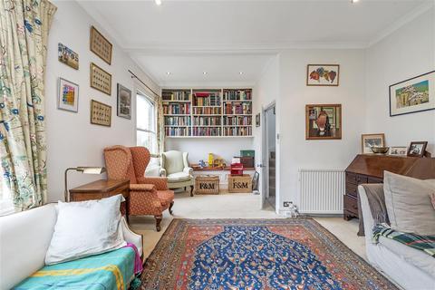 3 bedroom flat to rent - Brackenbury Gardens, W6
