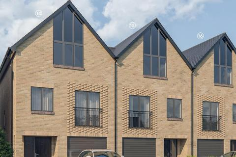 3 bedroom terraced house for sale - Cinders Lane, Yapton, BN18