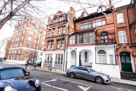 Studio to rent - Challoner Street, Barons Court, London W14