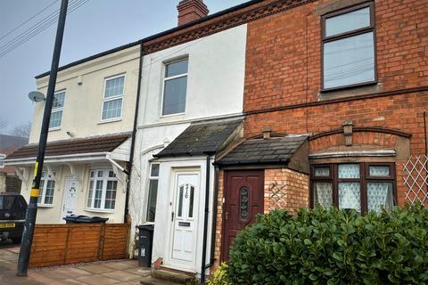 2 bedroom terraced house to rent - Brook Lane, Kings Heath, Birmingham B13