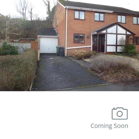 3 bedroom semi-detached house for sale - SANDYACRE WAY, STOURBRIDGE DY8