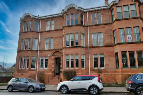 3 bedroom flat for sale - Dolphin Road , Flat 1/2, Pollokshields , Glasgow, G41 4LE
