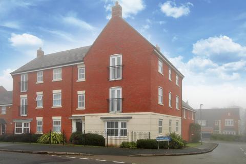 2 bedroom flat for sale - Evesham Road, Crabbs Cross, Redditch, B97 5HL