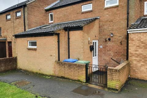 3 bedroom terraced house for sale - Cawledge View, Alnwick, Northumberland, NE66 1BH